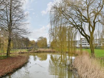Groen-Blauwlaan 91 in Zoetermeer 2718 GH