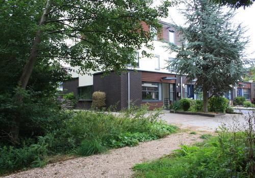 Coudenhovelaan 8 in Delft 2625 PE