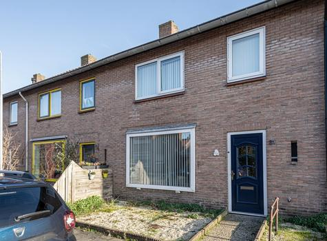 Crocusstraat 21 in Hattem 8051 DN