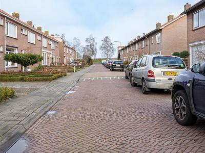 Crocusstraat 21 in Hattem 8051 DN