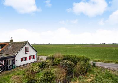 Oudedijk 6 in Schagen 1742 NH