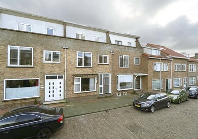 Buitensluisstraat 9 in Katwijk 2225 AH