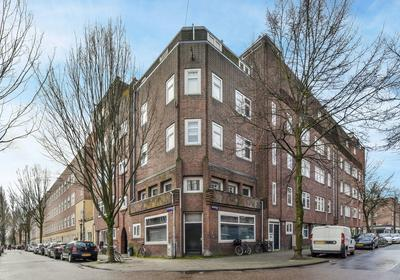 Jan Lievensstraat 4 -1 in Amsterdam 1074 TN