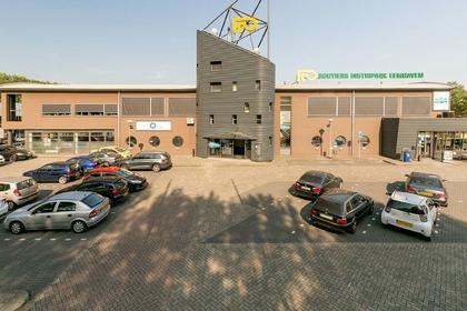Willem Barentszstraat 1 in Rotterdam-Albrandswaard 3165 AA