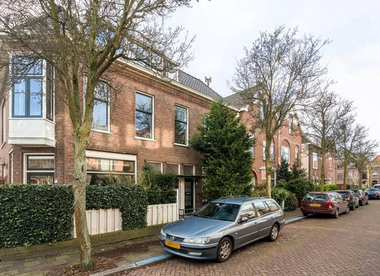 Zuyderloostraat 4 in Voorburg 2271 XK