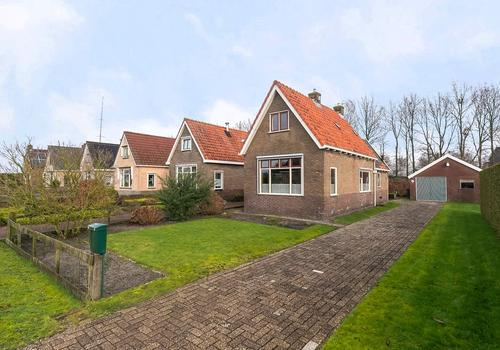 Heirweg 2 in Wolvega 8471 ZD