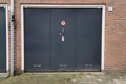 Dever 47 in Amsterdam 1082 BK