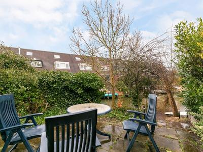 Kempenaarwerf 19 in Zoetermeer 2725 DA