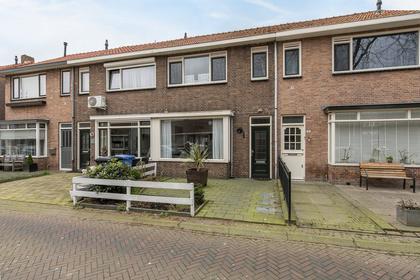Nieuw Engeland 24 in Hoogvliet Rotterdam 3193 LP