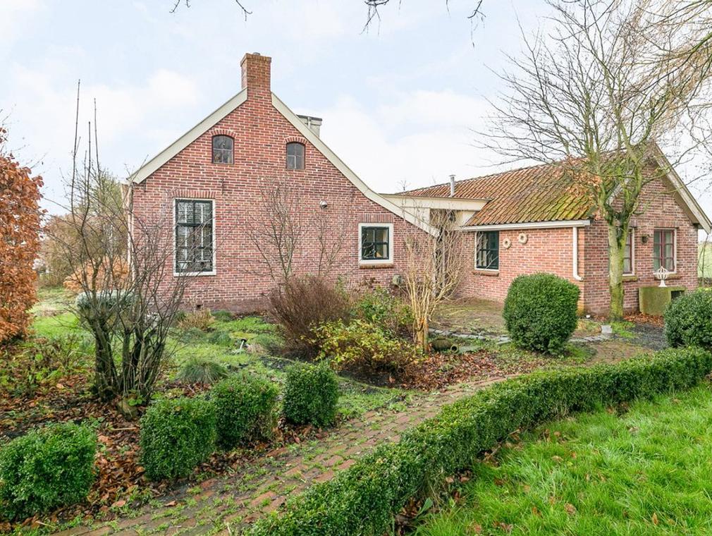 Stedumerweg 16 in Loppersum 9919 TE