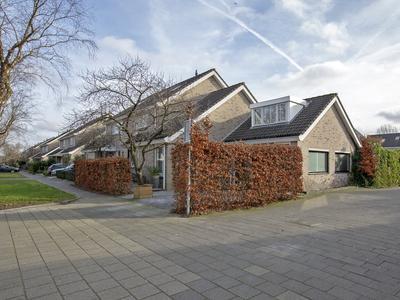 Jac.P. Thijsselaan 39 in Gouda 2803 RS