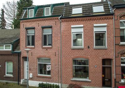 Heutzstraat 62 in Venlo 5913 AL