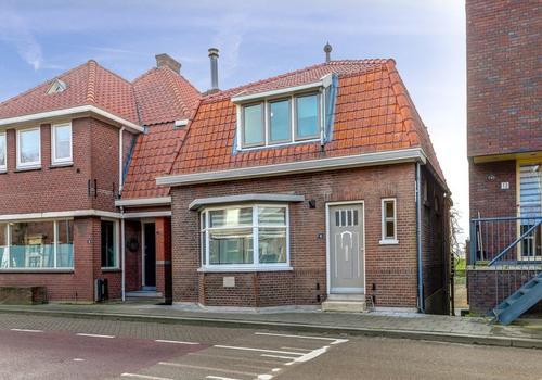 Oost Kinderdijk 10 in Alblasserdam 2953 CP