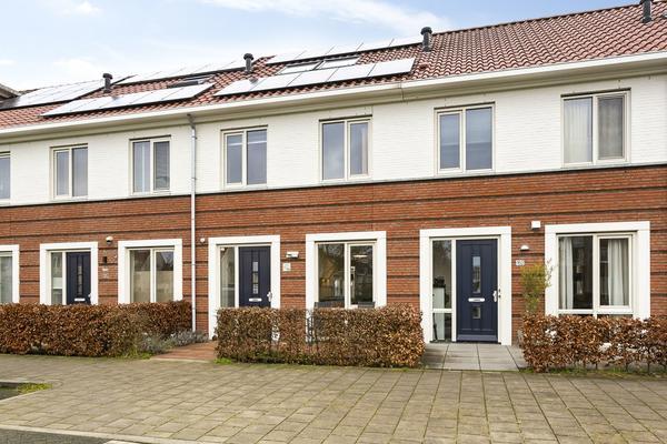 Remus 164 in Wijk Bij Duurstede 3962 KZ