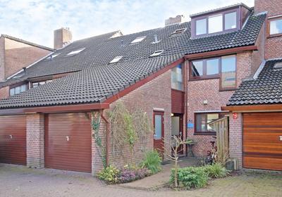 Esther De Boer-Van Rijklaan 49 in Utrecht 3584 GL