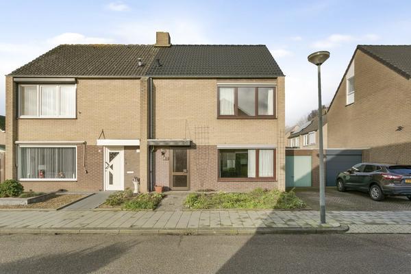 Gemetstraat 6 in Sint Odilienberg 6077 GV