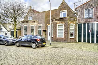 Annastraat 6 in Katwijk 2225 NS