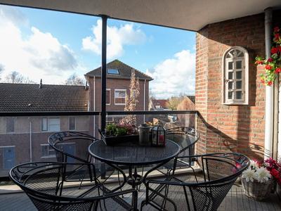 Maria Van Bourgondiestraat 36 in Gorinchem 4205 HR