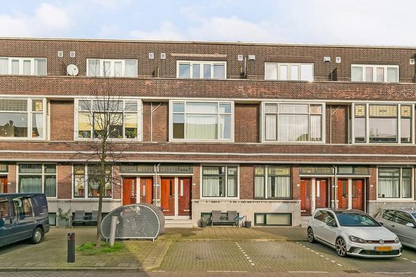 Van 'S-Gravesandestraat 22 B in Schiedam 3112 JN