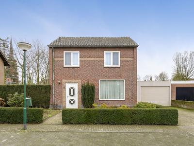 Lindenstraat 12 in Westerhoven 5563 BA