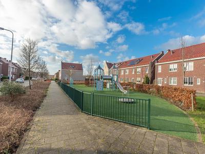 Graaf Janstraat 26 in Ridderkerk 2983 HE