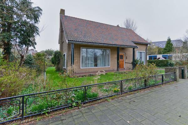 Burggravenlaan 19 in Leiden 2313 HM