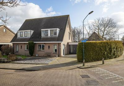 De Vlijt 85 in Wijk En Aalburg 4261 XA
