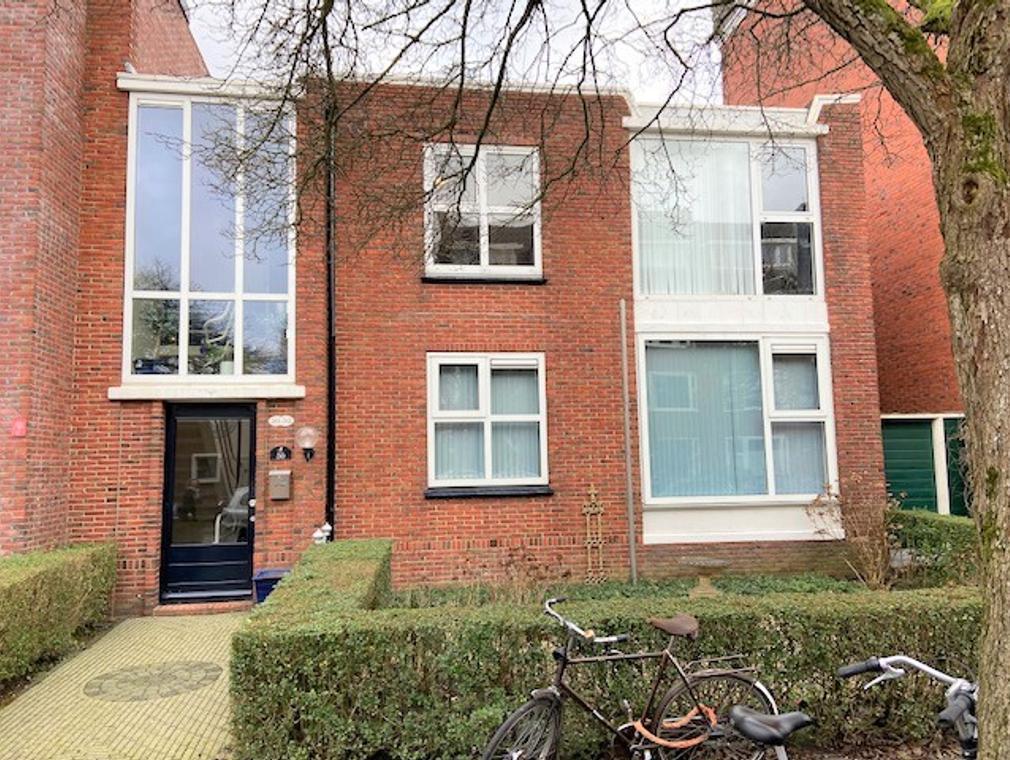 Van Starkenborghstraat 52 K1+4 in Groningen 9721 EE