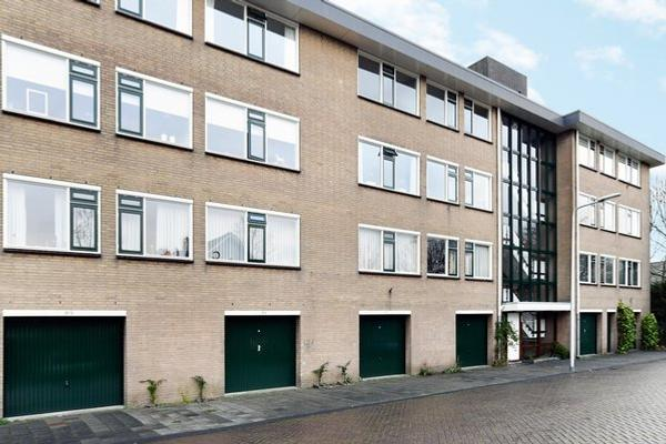 Eikensteinstraat 87 in Wassenaar 2241 PA