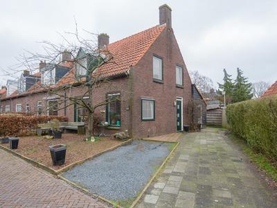 Julianastraat 2 in Elburg 8081 AX