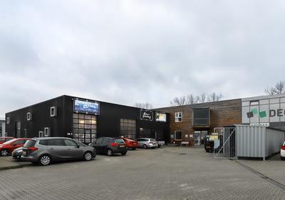 Moermanskweg 2 13-14 in Groningen 9723 HM