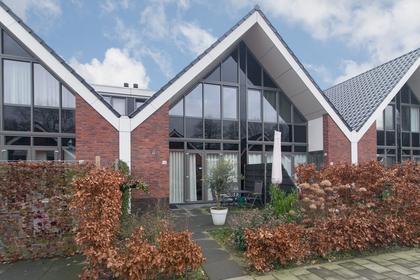 H.F. Wakemanstraat 16 in Veenendaal 3905 MT