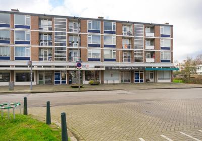 Nieuwenoord 271 in Rotterdam 3079 LK