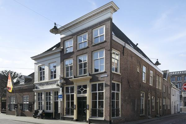 Waterstraat 2 A in 'S-Hertogenbosch 5211 JD