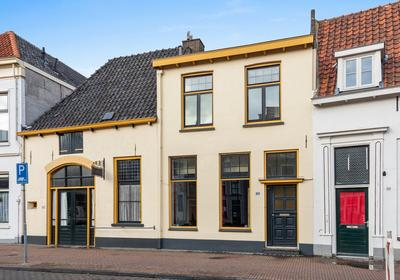 Laarstraat 109 in Zutphen 7201 CD