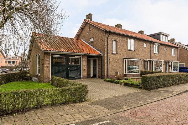Laan 1940 - 1945 54 in Harderwijk 3841 JD