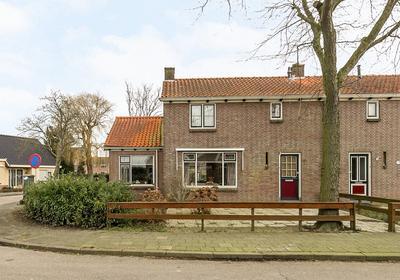 Kerkweg 69 in Venhuizen 1606 AN