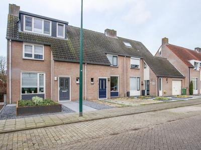 Componistenlaan 71 in Sint-Oedenrode 5491 LC
