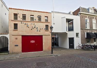 Herenstraat 40 A in Culemborg 4101 BV