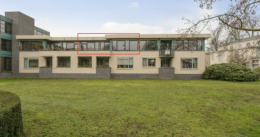 Parkflat De Statenhoed 33 in Twello 7391 GW