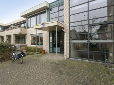 Parkflat De Statenhoed 33 in Twello 7391 GW