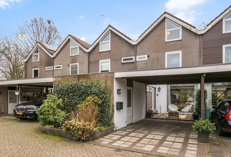 Wallestein 13 in Loenen Aan De Vecht 3632 WL