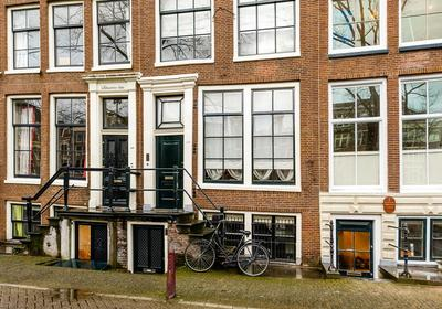 Prinsengracht 1091 -Hs in Amsterdam 1017 JH