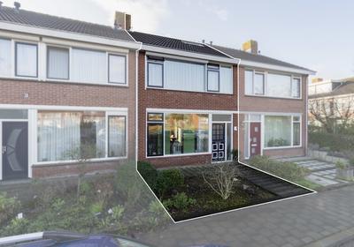 Roerstraat 20 in Oost-Souburg 4388 RW