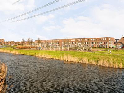 Korfoepad 167 in Rotterdam 3059 XD