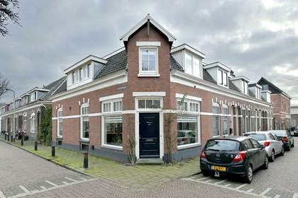 Oosterstraat 38 in Deventer 7413 XX