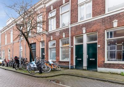 Borneostraat 2 B in Utrecht 3531 PJ