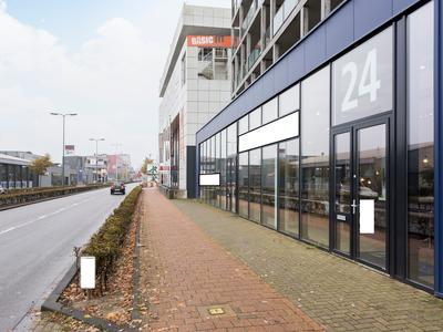 Amsterdamseweg 24 in Amersfoort 3812 RS