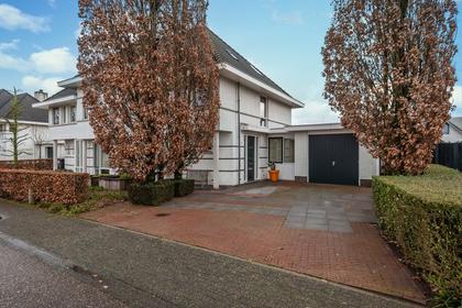 Zevenstersingel 8 in Helmond 5709 PM