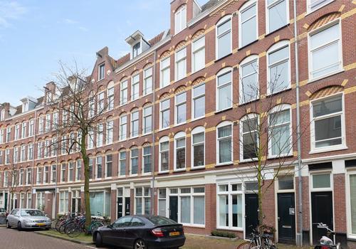 Fannius Scholtenstraat 42 1 in Amsterdam 1051 EZ